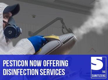 Pesticon Services