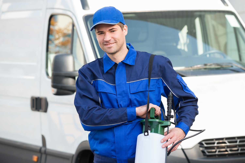 pest control services Kitchener